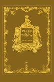 Peter and Wendy or Peter Pan (Wisehouse Classics Anniversary Edition of 1911 - with 13 original illustrations) (eBook, ePUB)