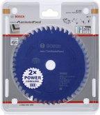 Bosch Kreissägeblatt EX CB H 165x20x48