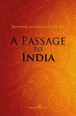A Passage to India (eBook, ePUB)