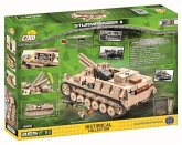 COBI-2528 Historical Collection Sturmpanzer II