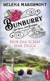 Nur das Schaf war Zeuge / Bunburry Bd.8 (eBook, ePUB)