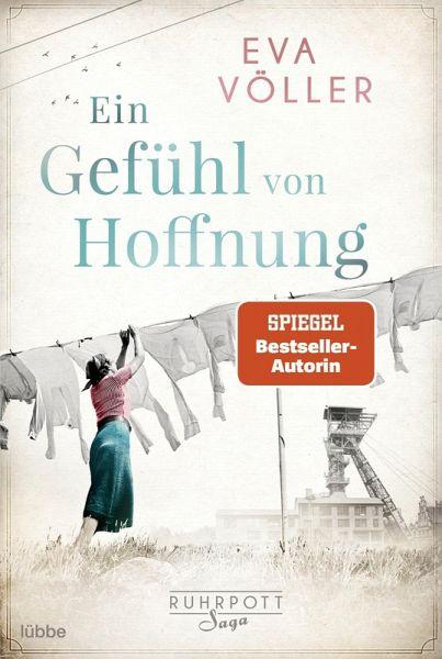 Ein Gefühl von Hoffnung / Ruhrpott Saga Bd.2 (eBook, ePUB)