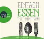 Einfach essen, 1 Audio-CD (Restauflage)