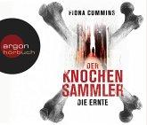 Die Ernte / Der Knochensammler Bd.1 (6 Audio-CDs) (Restauflage)