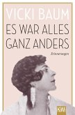 Es war alles ganz anders (eBook, ePUB)