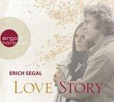 Love Story, 3 Audio-CDs (Restauflage)