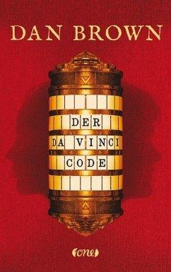 Der Da Vinci Code (Mängelexemplar) - Brown, Dan