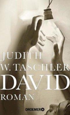David (Mängelexemplar) - Taschler, Judith W.