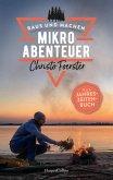 Mikroabenteuer - Das Jahreszeitenbuch / Raus und machen! Bd.3 (eBook, ePUB)
