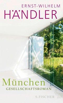 München (Mängelexemplar) - Händler, Ernst-Wilhelm