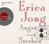 Angst vorm Sterben, 6 Audio-CDs (Restauflage)