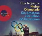 Meine Olympiade, 6 Audio-CD (Restauflage)