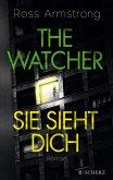The Watcher - Sie sieht dich (Mängelexemplar)