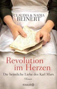 Revolution im Herzen (Mängelexemplar) - Beinert, Claudia; Beinert, Nadja