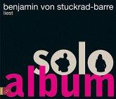 Soloalbum (Restauflage)