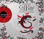 Das dritte Buch der Träume / Silber Trilogie Bd.3 (8 Audio-CDs) (Restauflage)