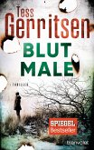Blutmale (eBook, ePUB)