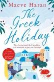 The Greek Holiday (eBook, ePUB)