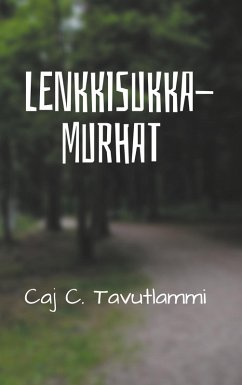 Lenkkisukkamurhat (eBook, ePUB)