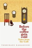 Tales from the Cafe (eBook, ePUB)