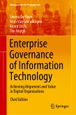 Enterprise Governance of Information Technology (eBook, PDF)