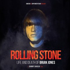 Rolling Stone: Life And Death Of Brian Jones O.S.T - Diverse