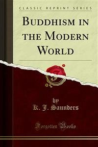 Buddhism in the Modern World (eBook, PDF)
