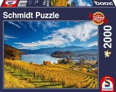 Weinberge (Puzzle)