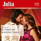 Im Palast der sinnlichen Träume (Julia) (MP3-Download)
