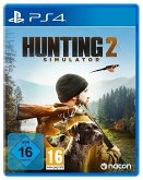 Hunting Simulator 2 (PlayStation 4)