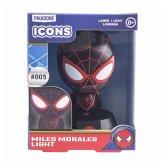 Icon Licht: Marvel - Miles Morales
