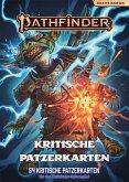 Pathfinder Chronicles, Zweite Edition, Kritische Patzerkarten