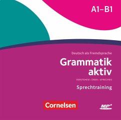 Grammatik aktiv - Deutsch als Fremdsprache - A1-B1