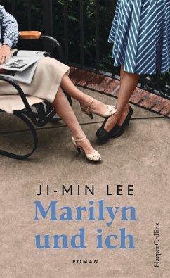 Marilyn und ich - Lee, Ji-min
