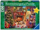 Ravensburger Puzzle - Heiligabend - 1500 Teile