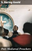 Post-Mediæval Preachers (eBook, ePUB)