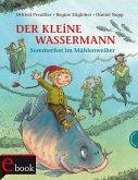 Der kleine Wassermann: Sommerfest im Mühlenweiher (eBook, ePUB)