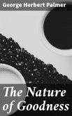 The Nature of Goodness (eBook, ePUB)