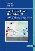 Kunststoffe in der Medizintechnik (eBook, PDF)