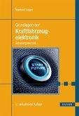 Grundlagen der Kraftfahrzeugelektronik (eBook, PDF)