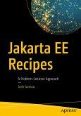 Jakarta EE Recipes (eBook, PDF)