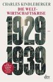 Die Weltwirtschaftskrise 1929-1939 (eBook, ePUB)