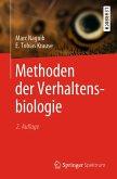 Methoden der Verhaltensbiologie (eBook, PDF)