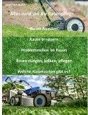 Alles rund um die Rasenpflege. (eBook, ePUB)