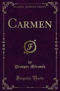 Carmen (eBook, PDF)