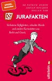 Jurafakten (eBook, ePUB)