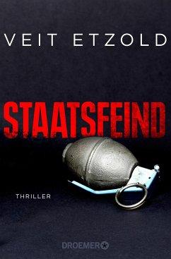 Staatsfeind (eBook, ePUB) - Etzold, Veit