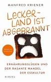 Lecker-Land ist abgebrannt (eBook, ePUB)
