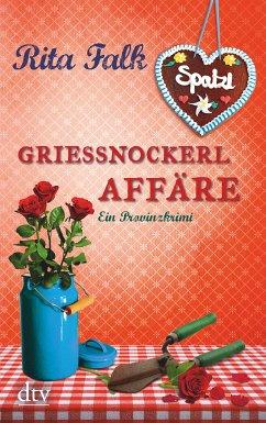 Grie?nockerlaffare / Franz Eberhofer Bd.4