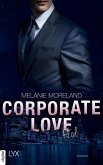 Corporate Love - Hal (eBook, ePUB)